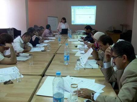 Photo of اختتام دورة تدريبية حول المساواة وإدماج النوع الاجتماعي