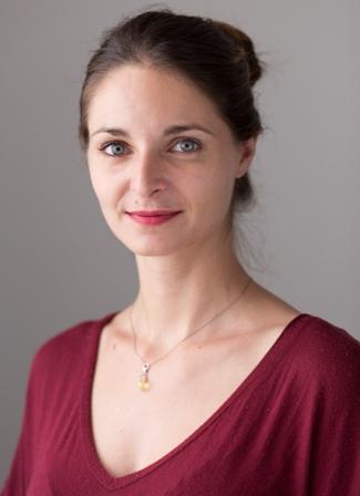 Julianne Romy