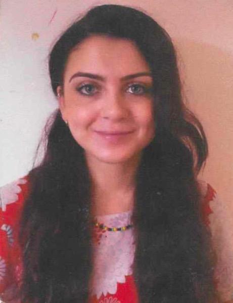 Sahra Nasr