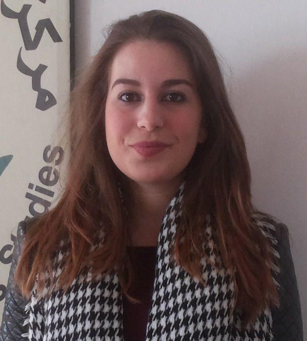 Yasmine Daelman