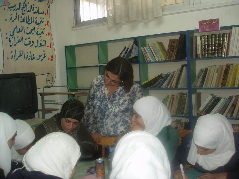 إطلاق مبادرة (لا للعنف ضد المرأة) ضمن ورشة متخصصة لمركز عمان لدراسات حقوق الإنسان
