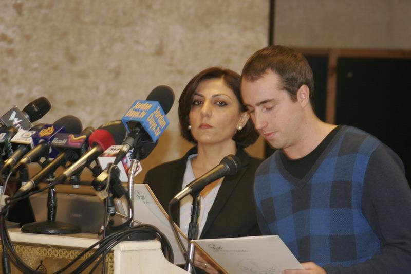 حفل الذكرى الثانية والستين للإعلان العالمي لحقوق الإنسان