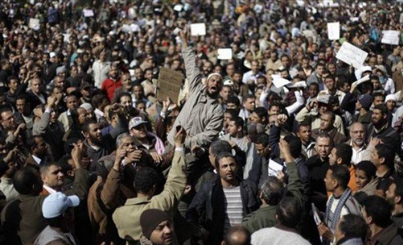 Photo of 696 من منظمات المجتمع المدني العربية من 14 دولة عربية تتضامن مع الثورتين الشعبيتين في تونس ومصر وتطالب بإصلاح جدي في البلدان العربية