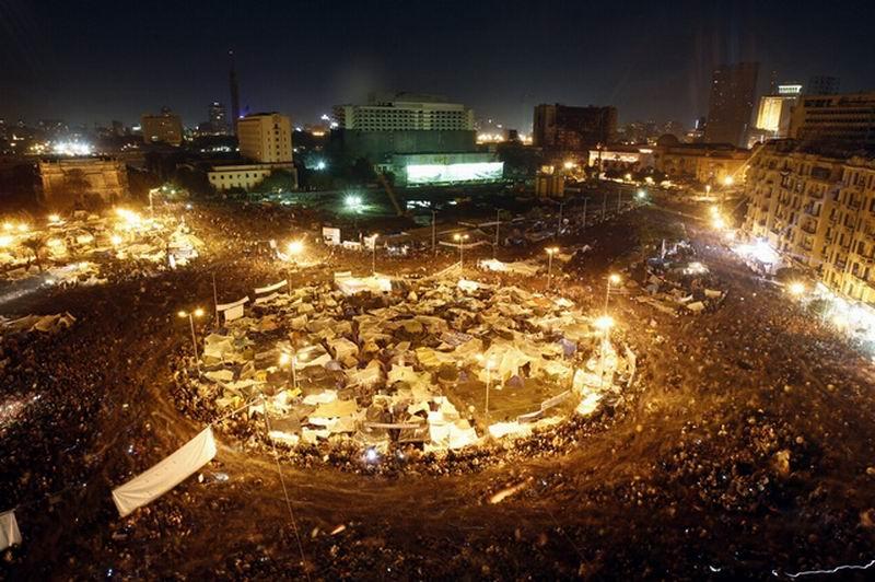 Photo of كلمة مبارك أخفقت في معالجة الأزمة الحقوقية