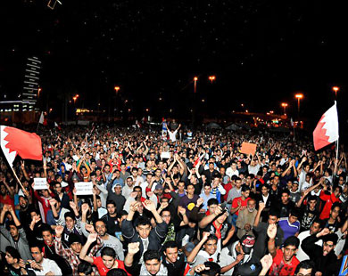 Photo of البحرين: ينبغي ضمان حقوق المعتقلين السيايين المُفرج عنهم