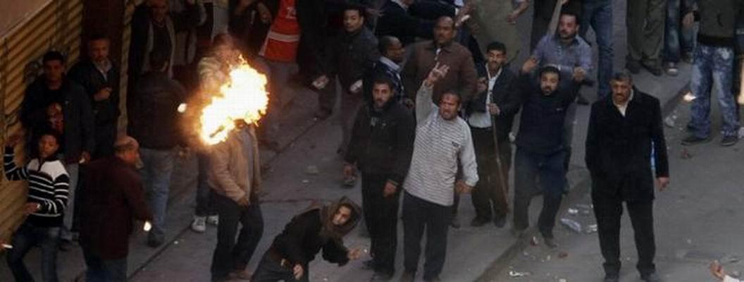 مصر: يجب وقف الهجمات على المتظاهرين المسالمين