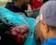 إدانة حقوقية لقمع المحتجين بليبيا