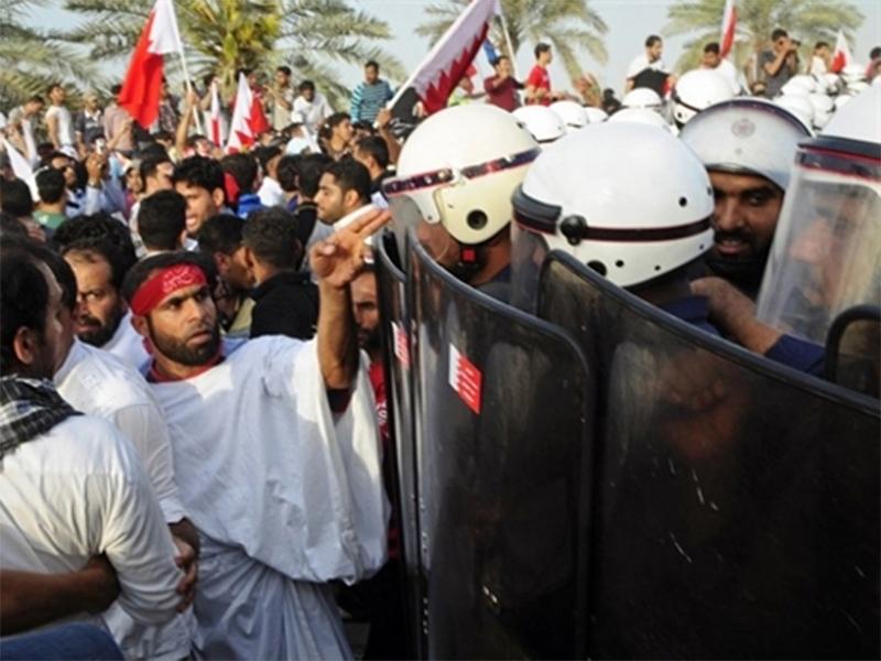 تقرير مشترك بين الجمعية البحرينية للشفافية والجمعية البحرينية لحقوق الإنسان حول أحداث 13 مارس (آذار) 2011