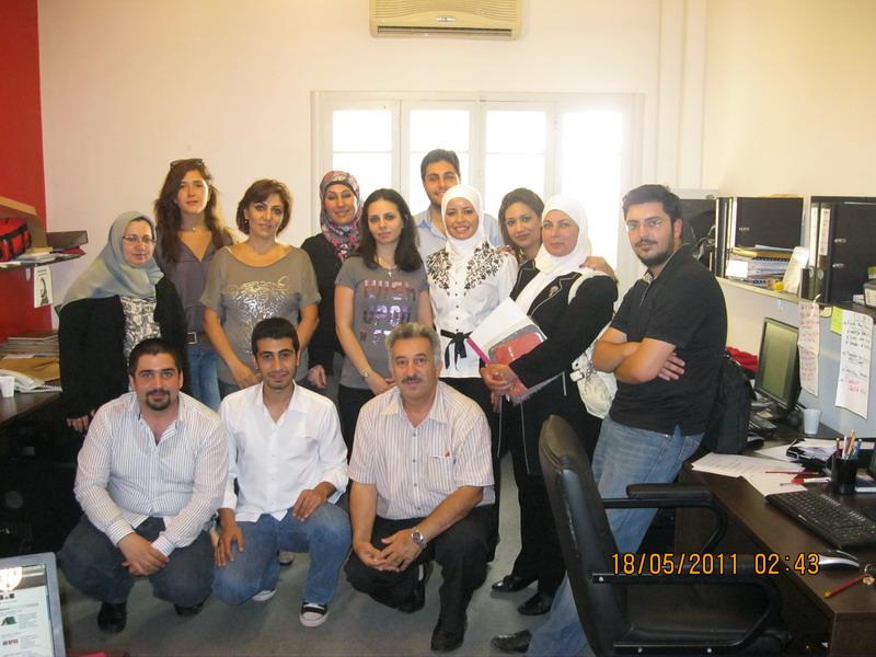 اختتام زيارة دراسية للبنان للمشاركات في برنامج المعهد الأردني للقيادات النسائية