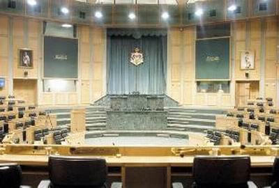 صورة مذكرة المنظمات الحقوقية الأردنية للسادة أعضاء مجلسي النواب والأعيان حول اقتراحات التعديلات الدستورية