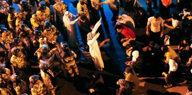 Photo of السعودية: استهداف المحتجين والإصلاحيين باسم الأمن