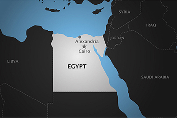 Photo of مصر: عام من الاعتداءات على حرية التعبير