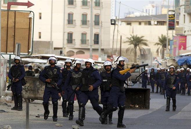 Photo of هيومن رايتس ووتش : الولايات المتحدة تعقد صفقة أسلحة مع البحرين في التوقيت الخاطئ