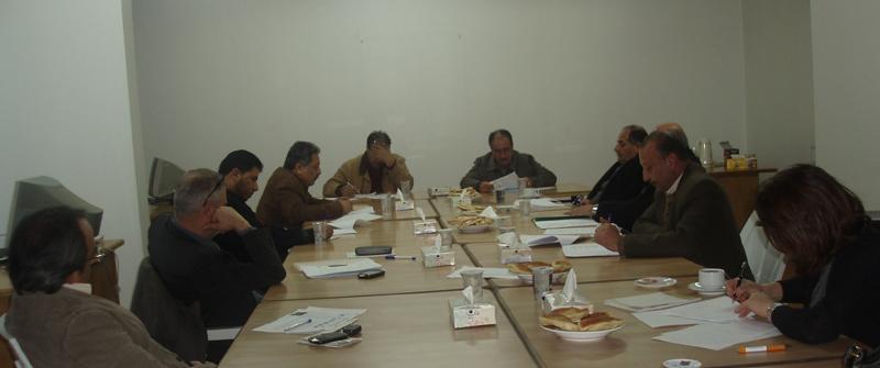 مركز عمان لدراسات حقوق الانسان ينظم ندوة لمناقشة مقترح قانون الأحزاب السياسية