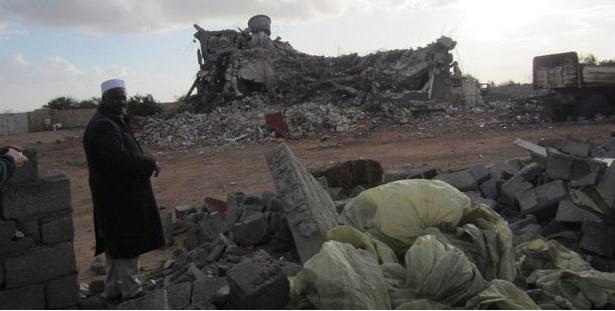 ليبيا: يجب التحقيق بشكل مناسب في الوفيات بين المدنيين الناجمة عن غارات النيتو