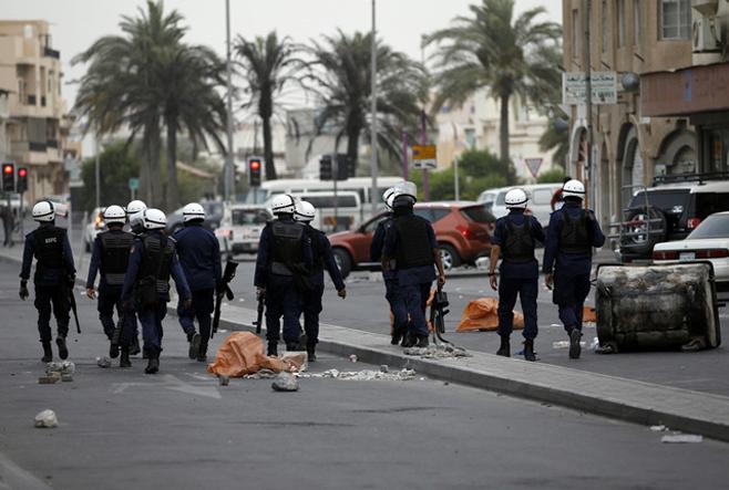 صورة يجب على مجلس الأمم المتحدة لحقوق الإنسان أن يتصدى للقمع في البحرين