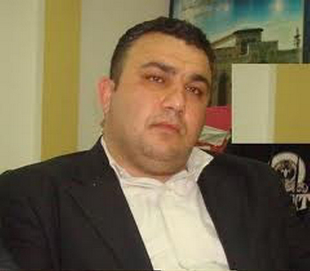 صورة المؤسسة الفلسطينية لحقوق الإنسان (شاهد) تدين الاعتداء الذي تعرض له الناشط الحقوقي عبدالعزيز طارقجي