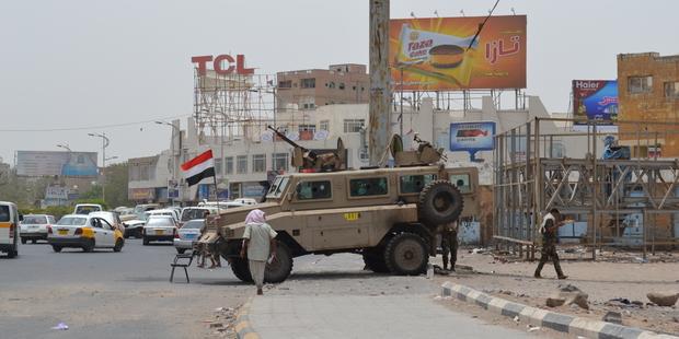 Photo of استقرار اليمن مستقبلاً يتطلب خطة عمل لحقوق الإنسان