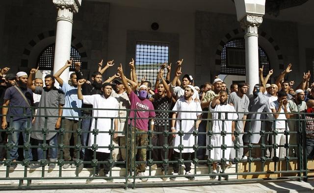 Photo of تونس – يجب التحقيق في هجمات المتطرفين دينياً