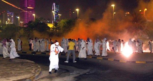 Photo of منظمة العفو الدولية تدعو الكويت لعدم قمع احتجاج للمعارضة