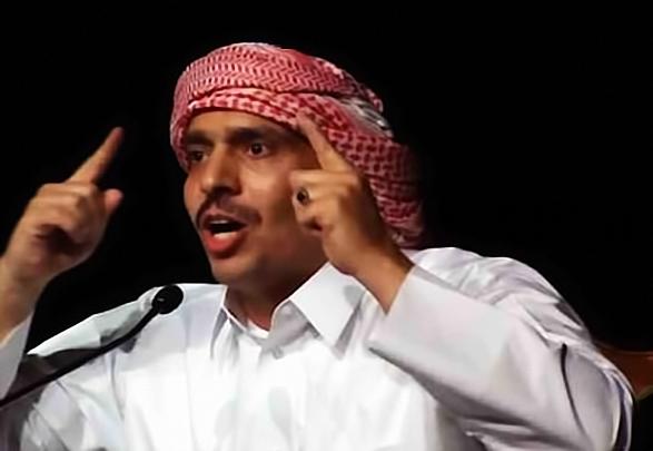 Photo of حكم السجن المؤبد على الشاعر القطري انتهاك لحرية التعبير