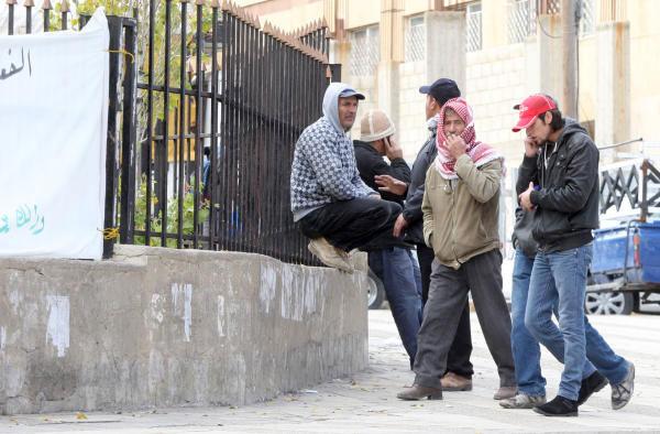 Photo of وقف الحملة التفتيشية على العمالة الوافدة المصرية