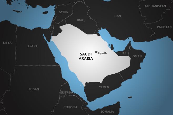 Photo of السعودية – محرر موقع إلكتروني يواجه عقوبة الإعدام