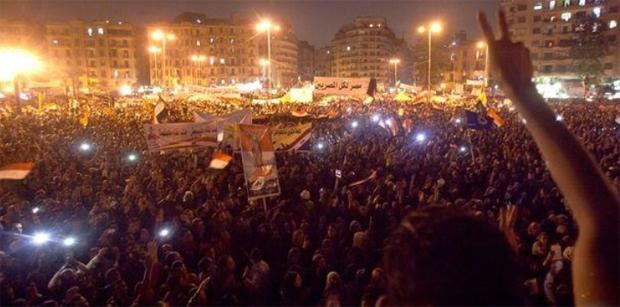صورة مصر: الإفلات من العقاب يؤجج العنف الجنسي