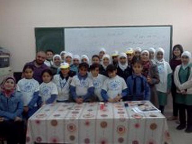 Photo of اجتماعات التخطيط لفريق بلدية الشفا لمحافظة عجلون