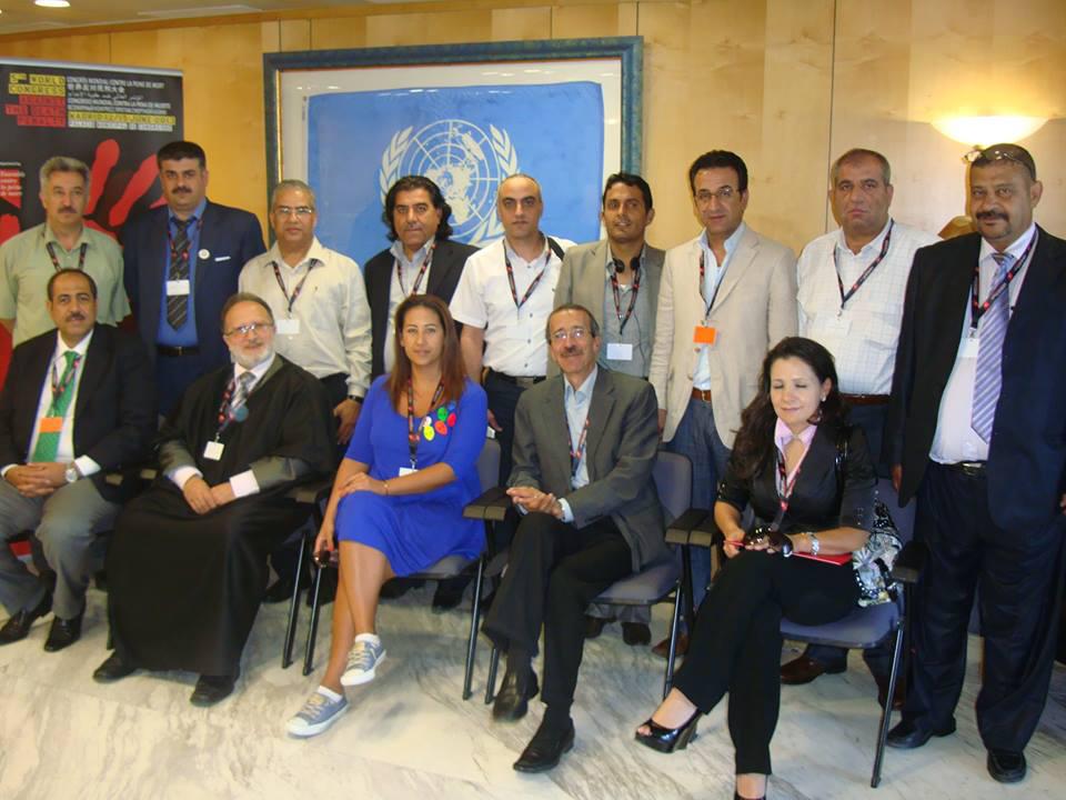 Photo of تصريح صحفي : التحالف العربي لمناهضة عقوبة الإعدام