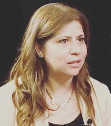 Amal Shawahneh