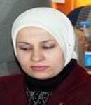 لمحامية غدير قادري(الأردن)