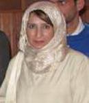 Huda Alawi