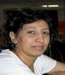 المحامية جميلة صادق (سوريا)