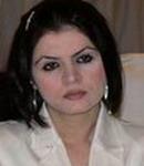 المحامية بيان صالح (العراق)