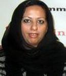 Mona Al Dosari