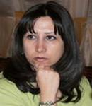المحامية نورا غازي ( سوريا)