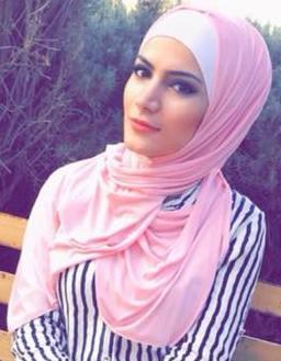 Roaa Sawalmeh