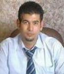 Saleh AbuJaish