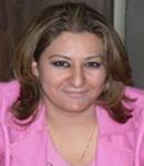زينة لطيف عزيز (العراق)