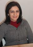 المحامية أماني عويس