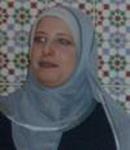 المحامية أسماء الضامن (فلسطين)