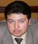 المحامي هوكر جتو شيخة (العراق)