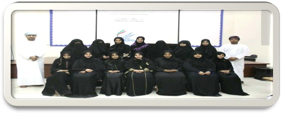Photo of تقرير حول الورشة التثقيفية حول اتفاقية حقوق الطفل  بجمعيات المرأة العمانية بـ (صحار والبريمي وخصب)
