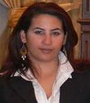 المحامية رولا أبو شبكة (لبنان