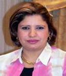 المحامية سهاد طالب(العراق)