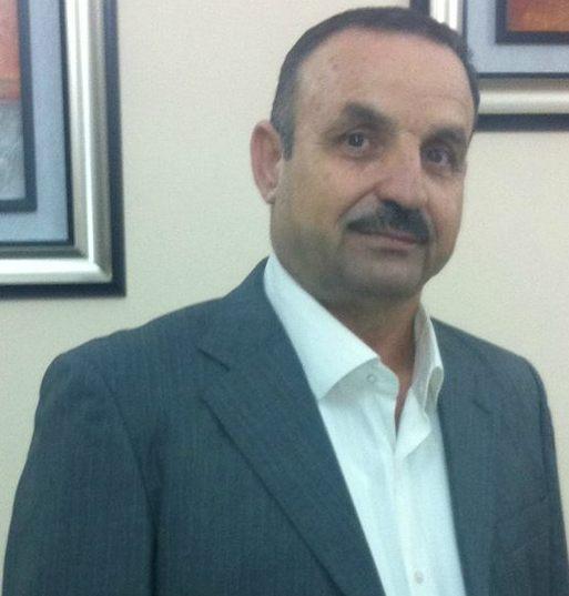 wahid Qarmash