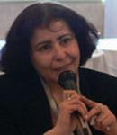 الدكتورة زبيدة طه (سوريا)