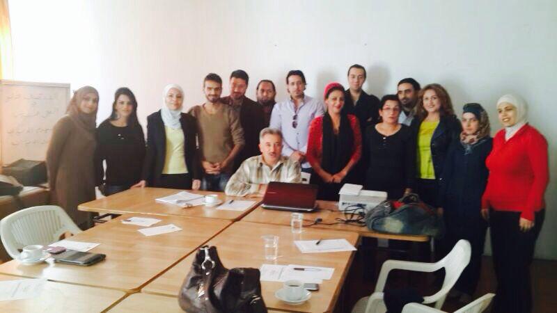 صورة السوريين 2-12-2013