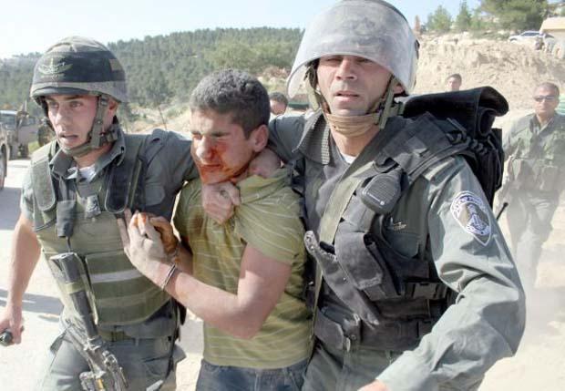 صورة إسرائيل – لا دليل على أن الصبي الذي قتله الجنود كان يشكّل أي تهديد